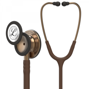 estetoscopio littmann classic iii chocolate cobre 5809