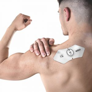 eletroestimulador tens g-tech guarapuava paraná
