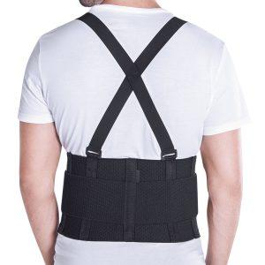 cinta protetora costas cintura guarapuava paraná