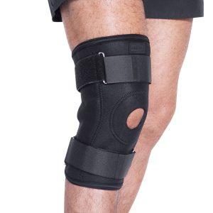 joelheira articulada ajustável guarapuava paraná