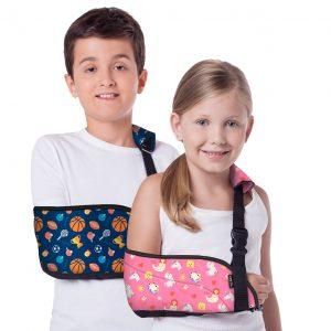 tipoia ortopédica infantil guarapuava paraná