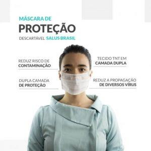 máscara de proteção guarapuava paraná