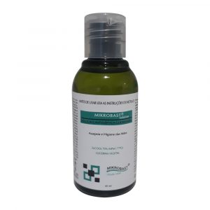 gel antissépitco guarapuava paraná