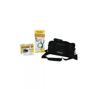 kit acadêmico termômetro estetoscópio aparelho pressão guarapuava paraná