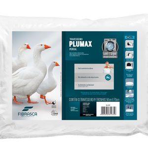 travesseiro plumax percal anti ácaro mofo guarapuava paraná