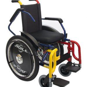 cadeira rodas infantil guarapuava paraná