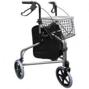 andador com rodas guarapuava paraná