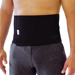 faixa abdominal ajustável guarapuava paraná