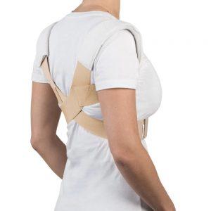 espaldeira elástica corretor postural guarapuava paraná