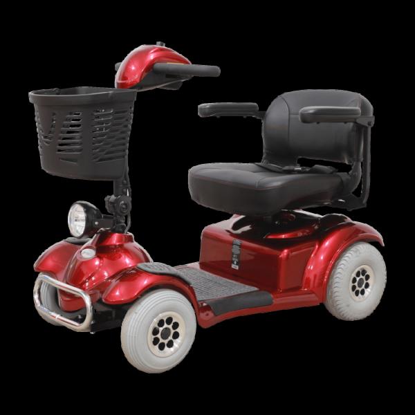 scooter em guarapuava paraná