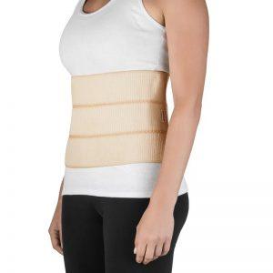 faixa abdominal elástica ajustável em guarapuava paraná
