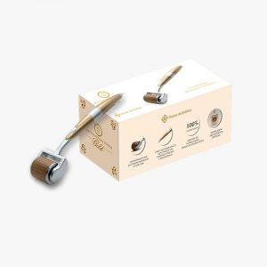 sistema rolo micro agulhas ouro em guarapuava paraná