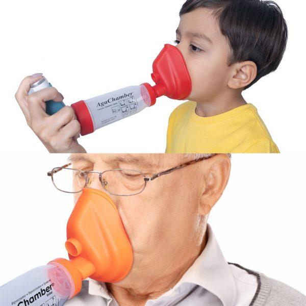 espaçador medicamentos inaláveis spray em guarapuava paraná