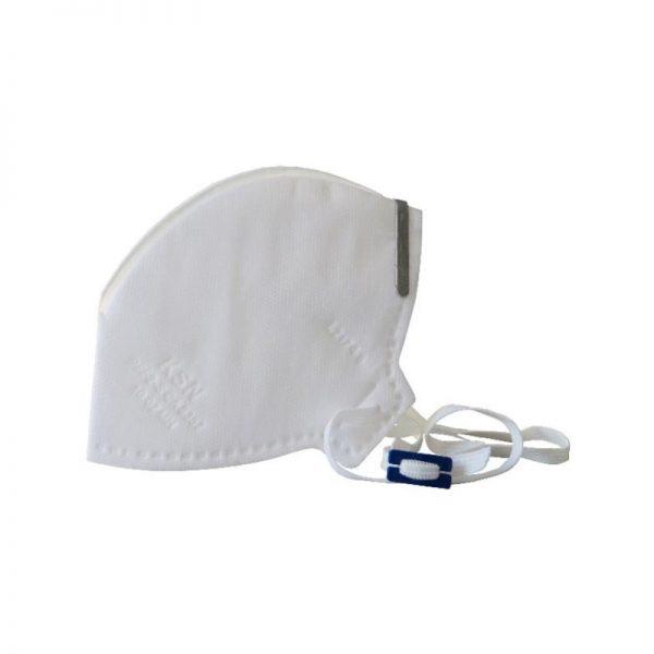 máscara mh pff2 s n95 kn95 proteção respirador epi em guarapuava paraná