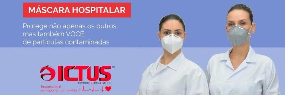 máscara pff2 s n95 kn95 proteção respirador epi em guarapuava paraná