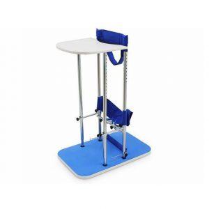 eretor com mesa parapodium estabilizador vertical em guarapuava paraná