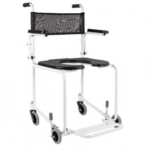 cadeira de rodas banho banheiro dobrável em guarapuava paraná