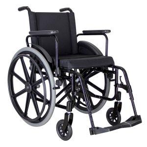 cadeira de rodas dobrável em x guarapuava paraná