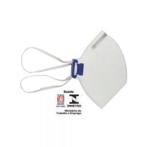 máscara proteção respirador epi em guarapuava paraná