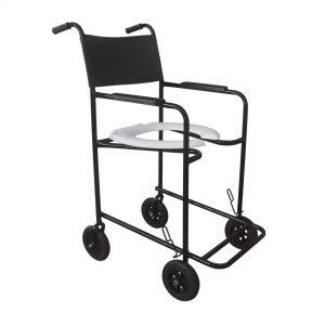 cadeira de rodas higiênica de banho e banheiro em guarapuava paraná