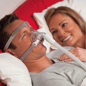 máscara CPAP nasal em guarapuava paraná
