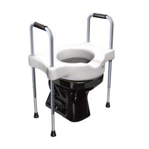 elevador elevação assento sanitário guarapuava paraná