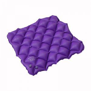 almofada quadrada inflável biotop em guarapuava paraná